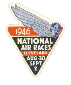 1946 National Air Races